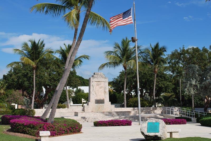 Florida Keys Memorial